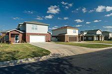 102 Falcon Blvd, Sheppard Afb, TX 76311