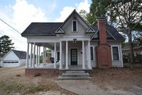 602 S Bonner St, Ruston, LA 71270