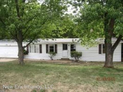 134 Arborview Dr, Villa Ridge, MO 63089