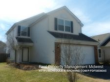 6887 Tumbleweed Ln, Canal Winchester, OH 43110
