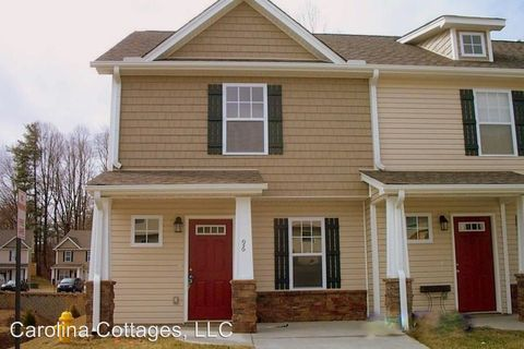 96 Torrington Ave, Fletcher, NC 28732