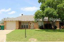 301 Mesa, Glenn Heights, TX 75154