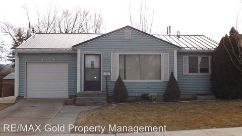 187 W Maple St, Elko, NV 89801