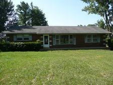 2524 Woodlawn Rd, Woodlawn, TN 37191