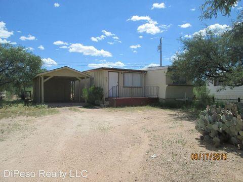 619 W 5th St, Benson, AZ 85602