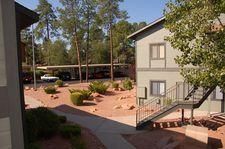 301 N Mclane Rd Unit H, Payson, AZ 85541