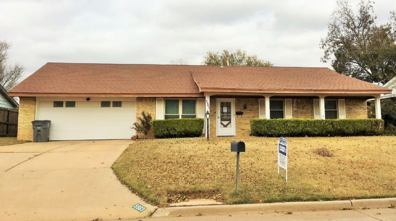 5563 nw eisenhower dr lawton ok 73505 for Home builders in lawton ok