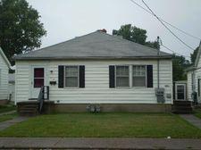 841B Stanley Ave, Evansville, IN 47711