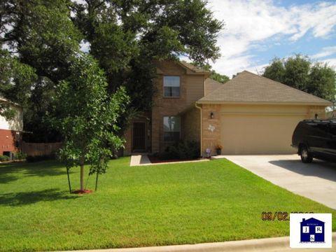 302 Crowfoot Dr, Harker Heights, TX 76548