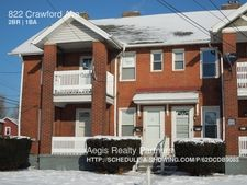 822 Crawford Ave, Duquesne, PA 15110