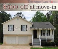 616 Southern Trace Dr, Rockmart, GA 30153