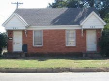 301 Nw 4th St, Mineral Wells, TX 76067