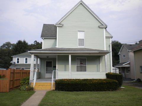 721 Mabel St, New Castle, PA 16101