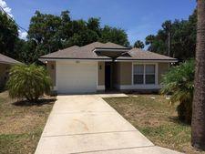 701 Washington St, New Smyrna, FL 32168