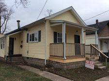525 Court St Apt A, Huntington, IN 46750