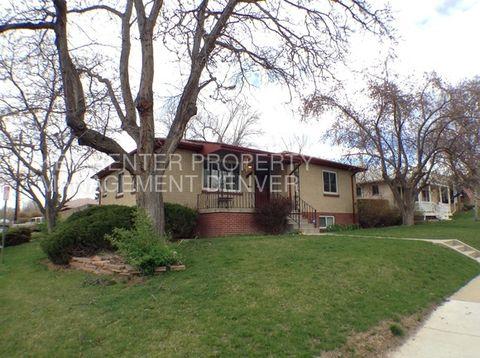3001 Zenobia St, Denver, CO 80212