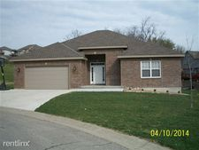 20904 E 50th Terrace Ct S, Blue Springs, MO 64015