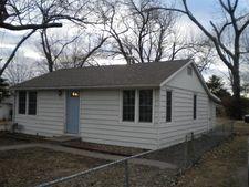 2200 S Marvin Ave, Sedalia, MO 65301