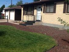 707 Madison Ave, Cheyenne, WY 82001