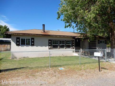 1499 Fifth St, Susanville, CA 96130