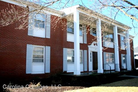 420 Sixth Ave W Apt A1, Hendersonville, NC 28739