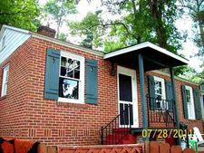 Mountain Laurel Cottage 712 Sylvan Blvd, Hendersonville, NC 28792