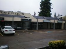 2001 Franklin Blvd Ste 4, Eugene, OR 97403