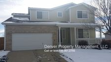 21494 Grays Peak Dr, Parker, CO 80138