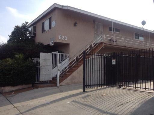 820 W Imperial Hwy Apt 1 Los Angeles Ca 90044