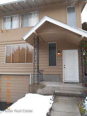 1451 N Ashland Ave Apt 15, East Wenatchee, WA 98802
