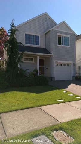 12826 Nw Maplecrest Way, Banks, OR 97106