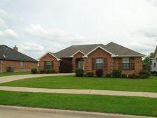 1007 Louise Ln, Ennis, TX 75119