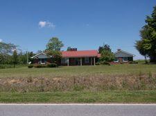 1286 Airy Grove Church Rd, Kinston, NC 28501
