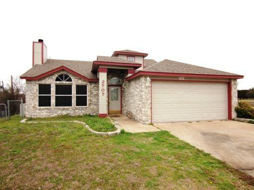2707 Tripp Trl, Killeen, TX 76543