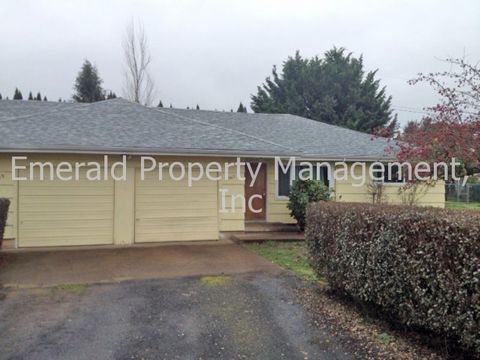 2547 31st St, Springfield, OR 97477