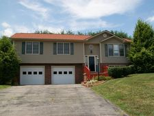 403 Brookwood Dr, Johnson City, TN 37615