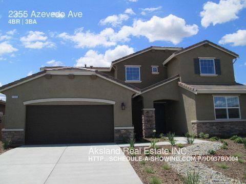 2355 Azevedo Ave, Manteca, CA 95337