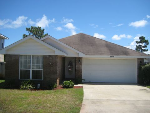 9403 Pine Lilly Ct, Navarre, FL 32566