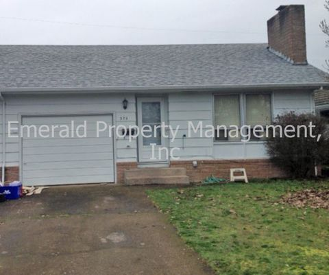 372 Mansfield St, Springfield, OR 97477