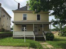 414 E Reynolds Ave, New Castle, PA 16101