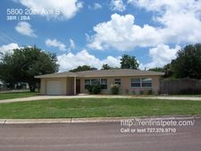 5800 20th Ave S, Gulfport, FL 33707