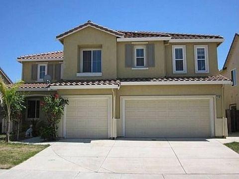 Dogwood Ave, Rosamond, CA 93560