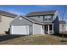 3910 Liriope St, Canal Winchester, OH 43110