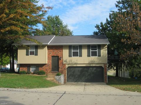 101 Ashwood Ct, Collinsville, IL 62234