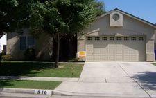 510 W Carolyn St, Farmersville, CA 93223