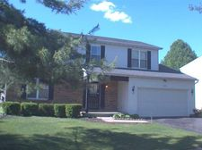 3553 Countryview Dr, Canal Winchester, OH 43110