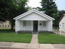 220 E Gladys St, Sikeston, MO 63801
