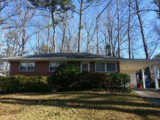 4650 Bartlett Rd, Forest Park, GA 30297