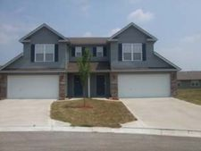1941 S Arrowhead Ct, Independence, MO 64057