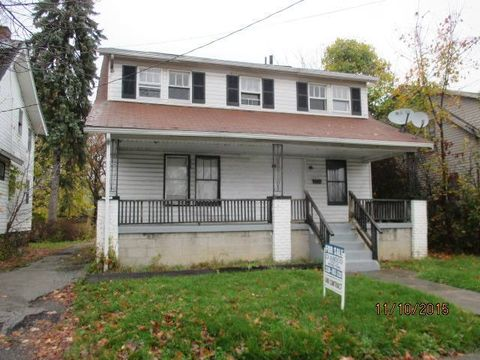 724 Parkview Ave, Youngstown, OH 44511
